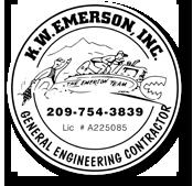 KW Emerson Inc.